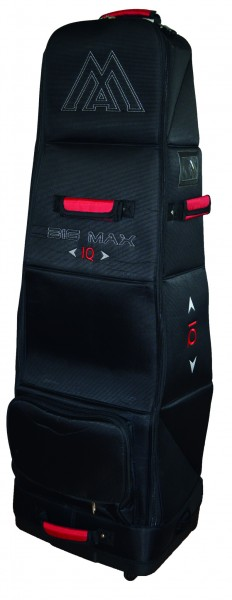 BIG Max IQ2 - Travelcover