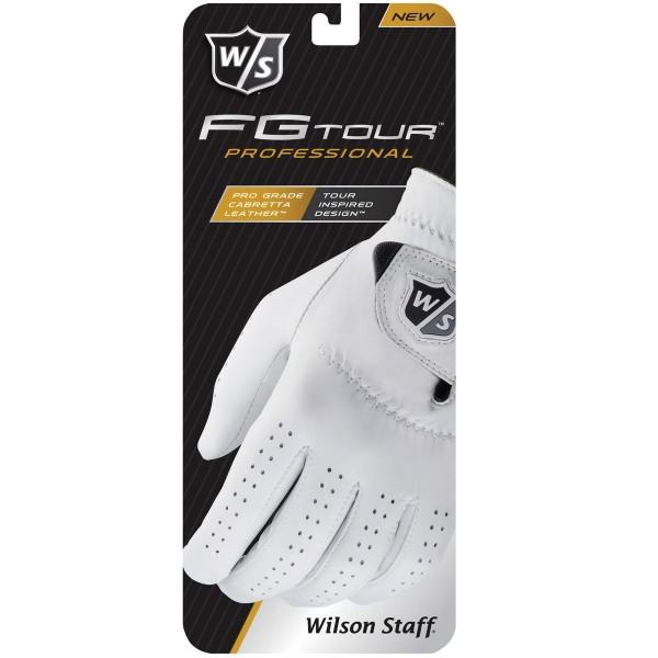Wilson Staff FGTour Handschuh Herren - Golfhandschuh