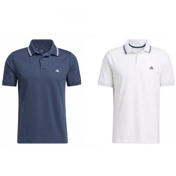 ADIDAS GO-TO PRIMEGREEN PIQUE - Poloshirt für Herren
