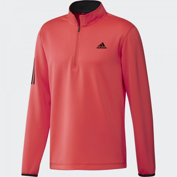 Adidas Langarm Sweatshirt - Herren