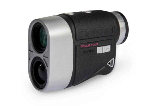 Zoom FOCUS TOUR Rangefinder - Entfernungsmesser