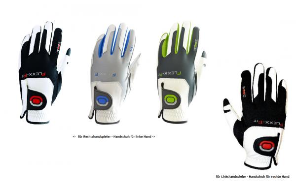 ZOOM Handschuh TOUR Herren - Golfhandschuh ab 2 Stück