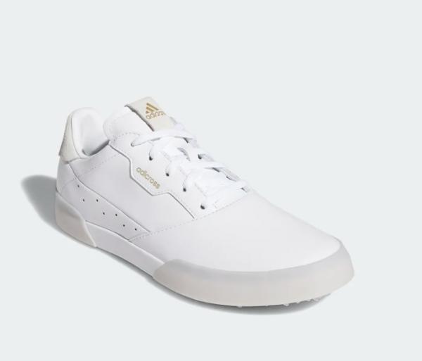 Adidas ADICROSS RETRO - Golfschuhe für Damen