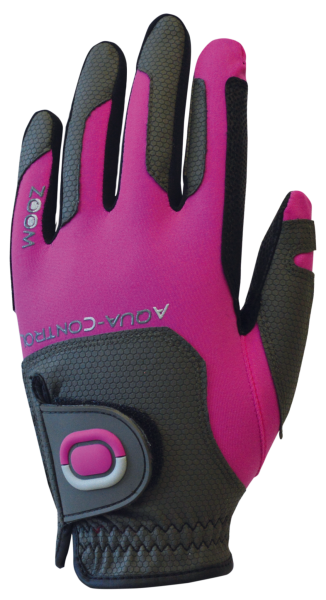 ZOOM Handschuh AQUA Control Damen - Golfhandschuh