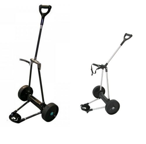 e-motion Caddy Standard - Elektrotrolley