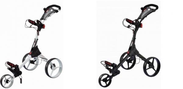 Big Max IQ- Golfcart