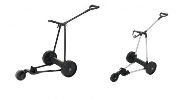 e-Motion Easy-motion Caddy Standard - Elektrotrolley