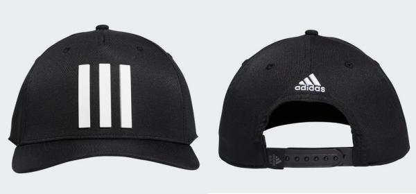 Adidas 3-Streifen Schildmütze