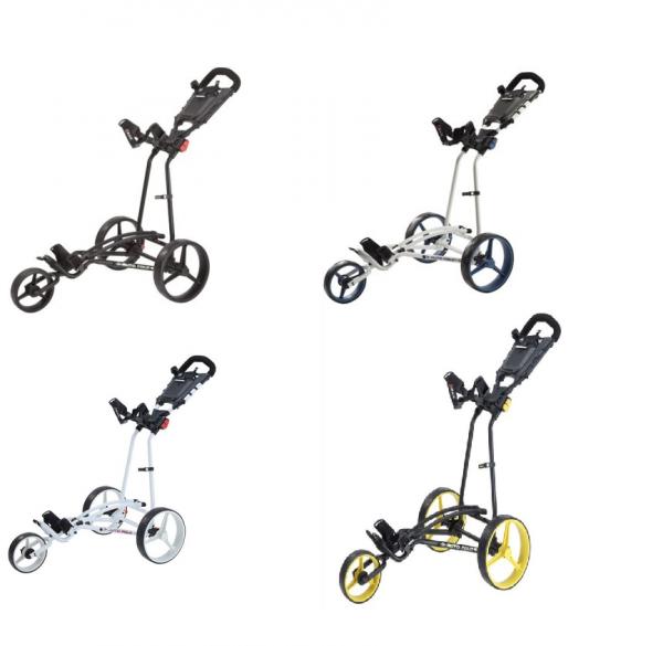 BIG MAX Autofold + - Golfcart