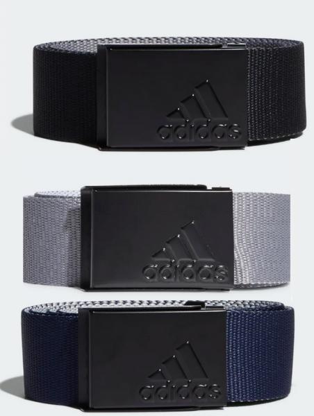 Adidas Reversible Webgürtel
