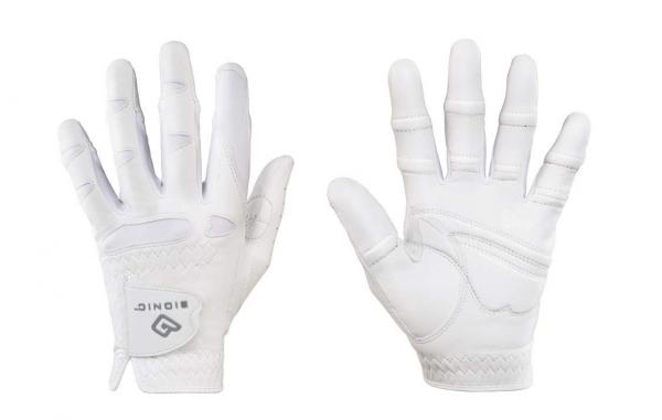 BIONIC Stable Grip Damen - Golfhandschuh 2er Pack
