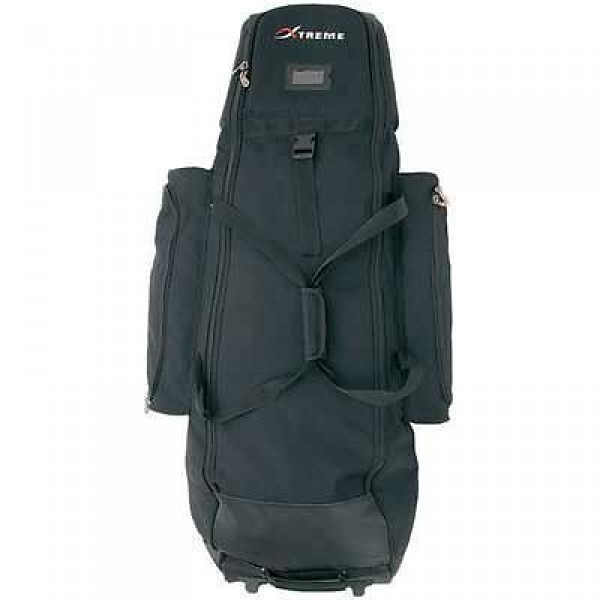 BIG MAX Xtreme Deluxe - Travelcover