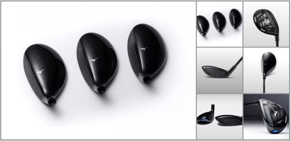Mizuno ST200X Hybrid - Golfschläger RH Herren, Graphitschaft
