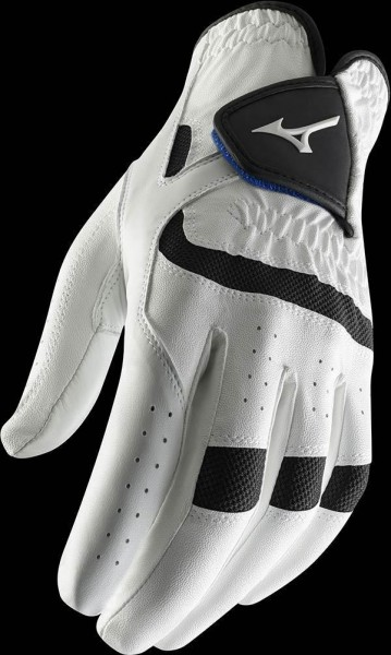 Mizuno Elite Cadet Golf Glove Junior weiß - Junior Golfhandschuh