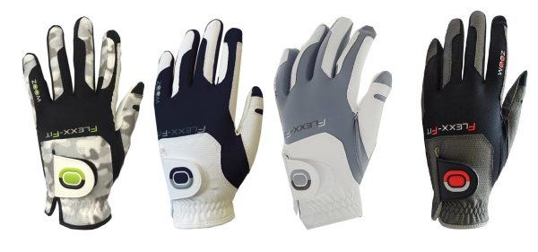 ZOOM Handschuh WEATHER Herren - Golfhandschuh (2er-Pack)