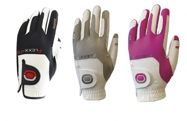 ZOOM Handschuh WEATHER Damen - Golfhandschuh