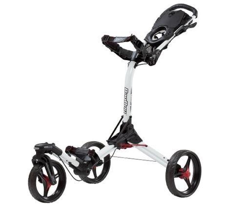 Bag Boy Tri Swivel 2.0 - Golfcart