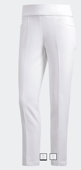 ADIDAS Ultimate365 Adistar Cropped - Damen Golfhose