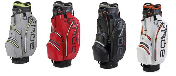 BIG MAX Aqua Sport 2 - Cartbag