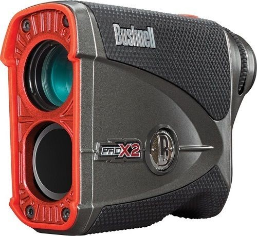 Bushnell PRO X2 Laser - Entfernungsmessgerät