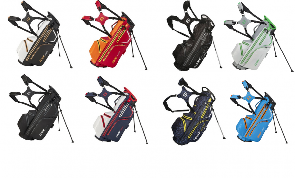 Bennington ZONE 14 - Standbag waterproof