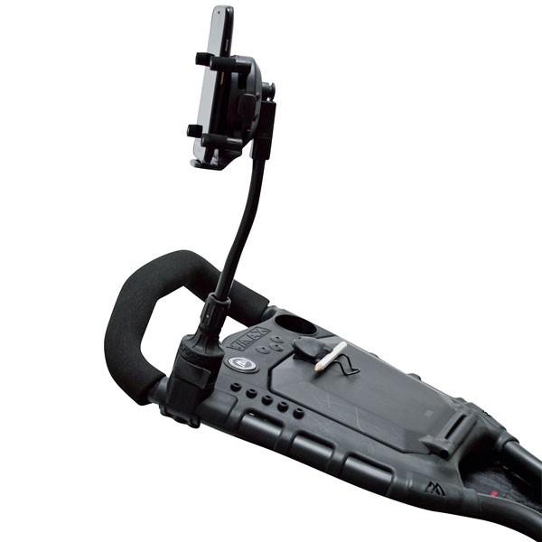 BIG MAX QF Quick Fix GPS / MOBILE Halterung - Smartphone Holder
