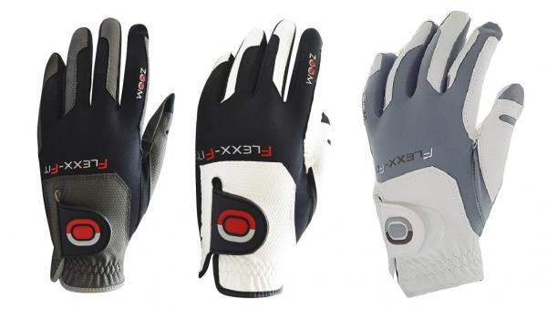 ZOOM Handschuh WEATHER Herren - Golfhandschuh