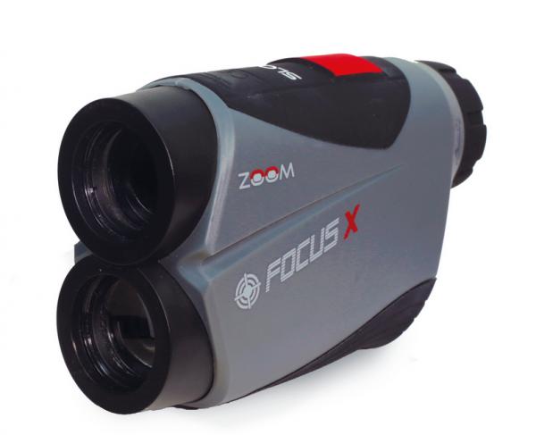 Zoom Focus X Laser - Entfernungsmesser