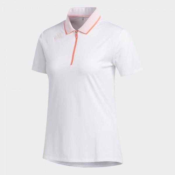 Adidas AEROREADY Engineered Poloshirt Damen