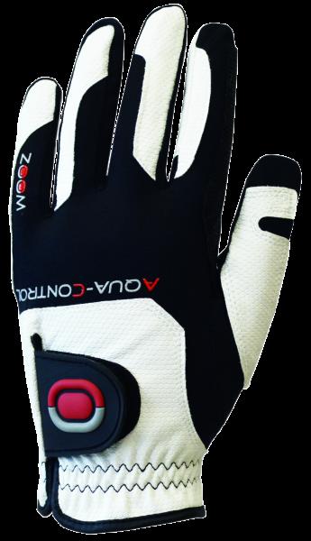 ZOOM Handschuh AQUA Control Herren - Golfhandschuh ab 2 Stück