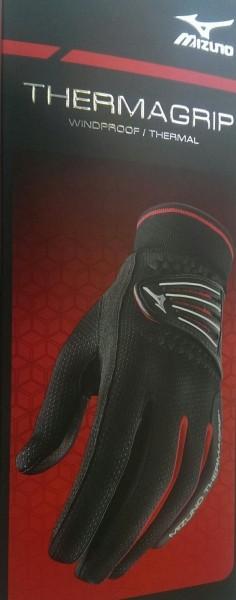 Mizuno Thermagrip Herren Winter Golfhandschuhe Glove 1 PAAR