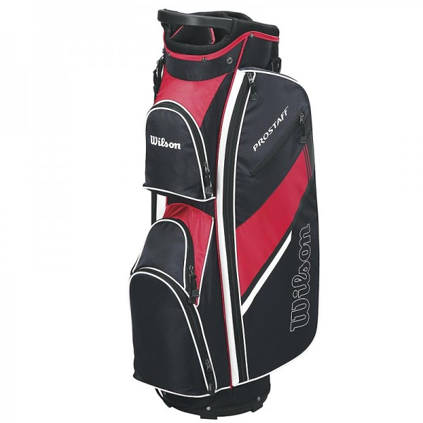 Wilson Staff Pro Golf Cart Bag- Standbag