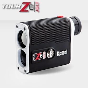 BUSHNELL Tour Z6 JOLT Entfernungsmessgerät (201440)