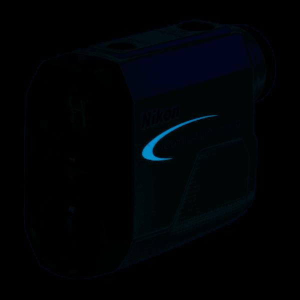 Nikon* Coolshot GII 20 - Entfernungsmesser - turniergenehmigt