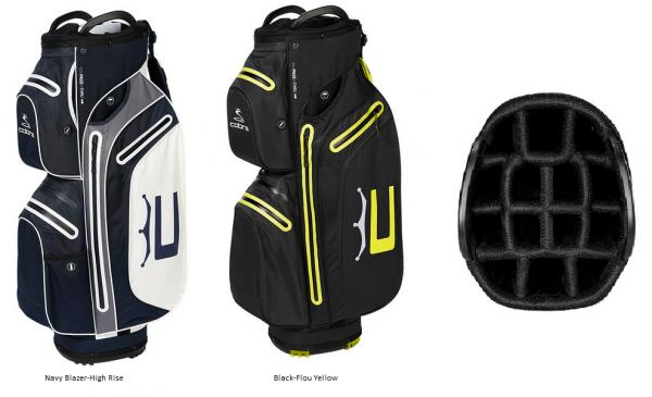 Cobra Ultradry Pro Cart Bag