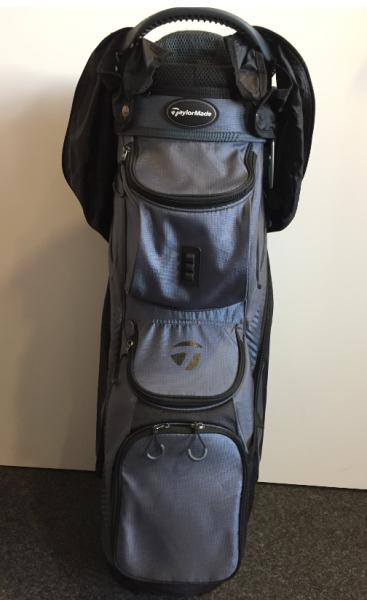 Taylor Made Pro Cart 8.0 - Cartbag Gebraucht !