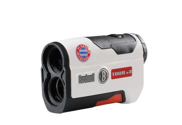 Bushnell Golf Entfernungsmesser FC Bayern München Edition
