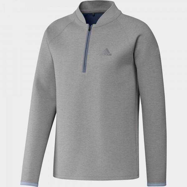 Adidas Club Zip Pullover Herren