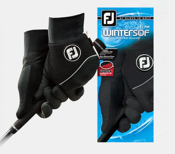 FootJoy WinterSof - Winterhandschuhe Herren oder Damen 1 Paar
