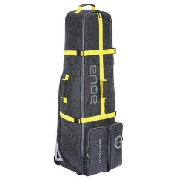 BIG MAX Aqua EZ Roller - Travelcover