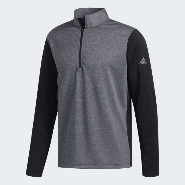 Adidas Lightweight Sweatshirt Herren