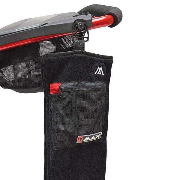 Big Max QUICK LOK TOWEL - Handtuch mit QL