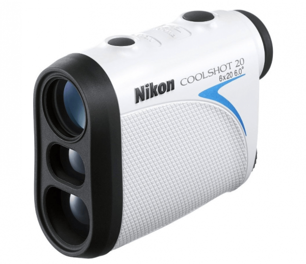 Nikon* Coolshot G11 20 - Entfernungsmesser - turniergenehmigt