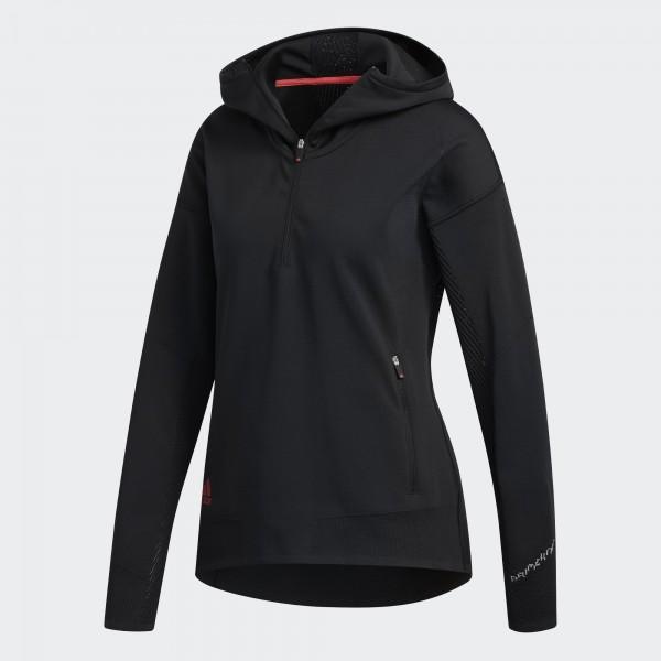 Adidas Primeknit Zip Pullover Damen
