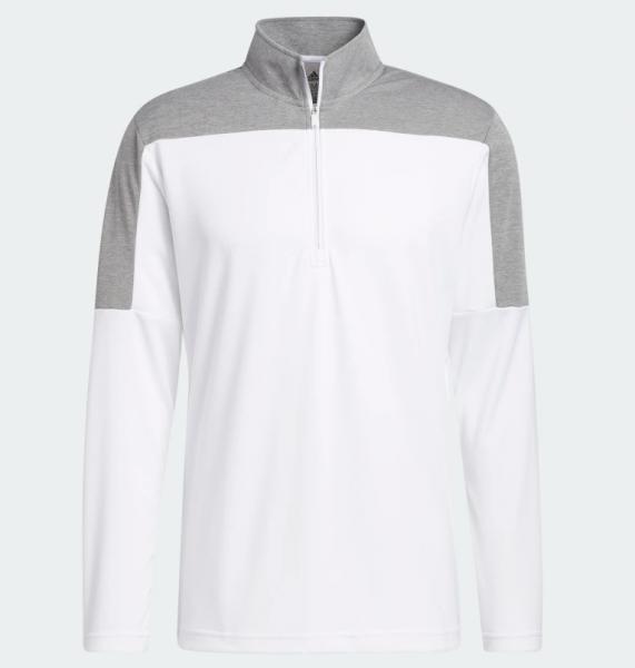 Lightweight UV Quarter-Zip Sweatshirt - Herren