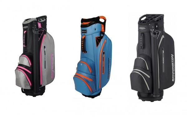 Bennington Dojo 14 Water Resistant Cartbag