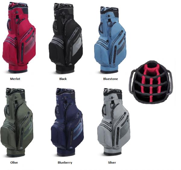 BIG MAX* Aqua Style 3 - Cartbag - Neuheit 2021