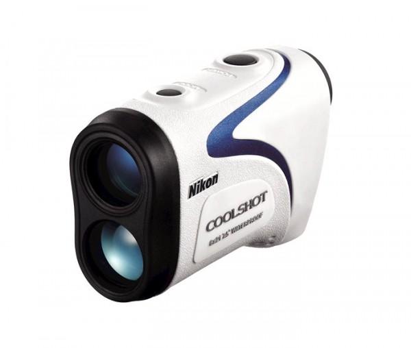 Nikon Laser-Entfernungsmesser COOLSHOT Golfkit