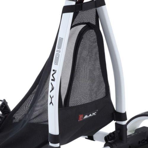 BIG MAX Super Net Blade - Netz für Blade Golfcart