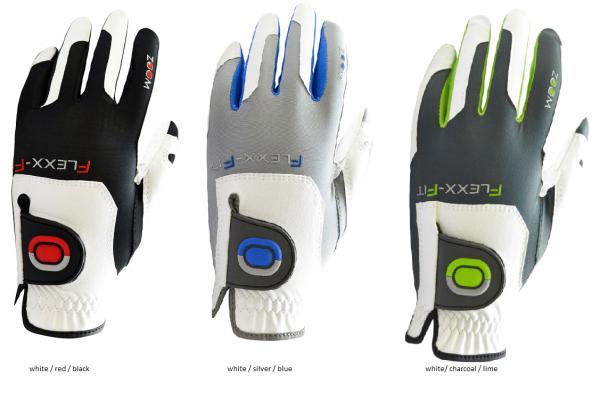 ZOOM Handschuh GRIP Herren und Damen - Golfhandschuh ab 2 Stück